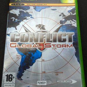 Conflict: Global Storm XBOX