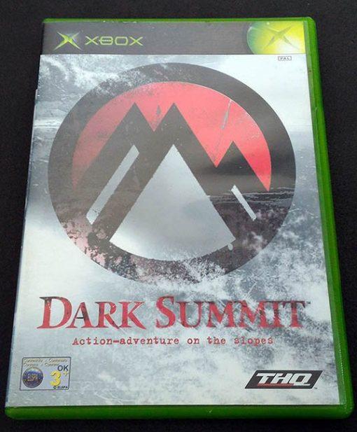 Dark Summit XBOX