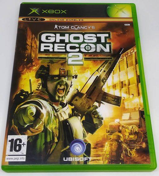 Ghost Recon 2 XBOX