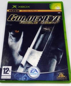 Goldeneye: Rogue Agent XBOX