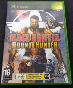 Mace Griffin: Bounty Hunter XBOX