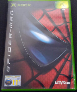 Spider-Man XBOX