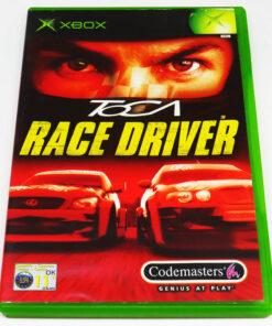 Toca Race Driver XBOX
