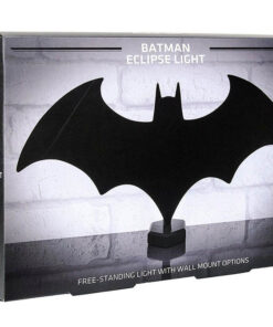 BATMAN - Bat-Symbol Eclipse Light MERCH