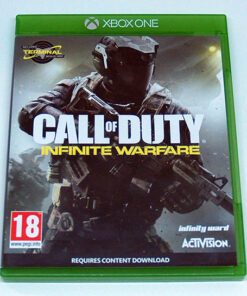 Call of Duty: Infinite Warfare XONE