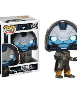 DESTINY - POP Vinyl 234 Cayde 6