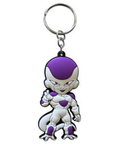 DRAGON BALL - Keychain PVC Freeza