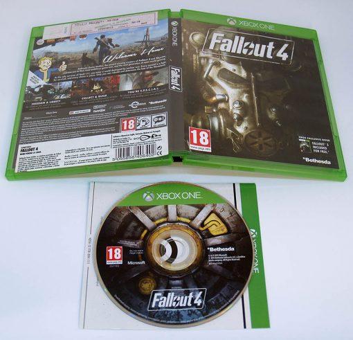Fallout 4 XONE