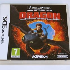 How to Train Your Dragon NDS