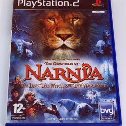 Chronicles of Narnia: The Lion, The Witch and the Wardrobe PS2