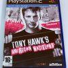 Tony Hawk's American Wasteland PS2