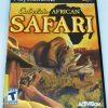 Cabela's African Safari PS2 NTSC-US