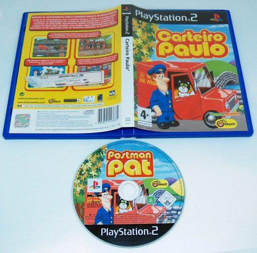 Carteiro Paulo PS2