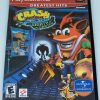 Crash Bandicoot: The Wrath of Cortex PS2 NTSC-US