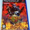 Firefighter F.D.18 PS2