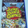 Junior Board Games PS2