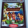 Os Sims 2: Náufragos PS2