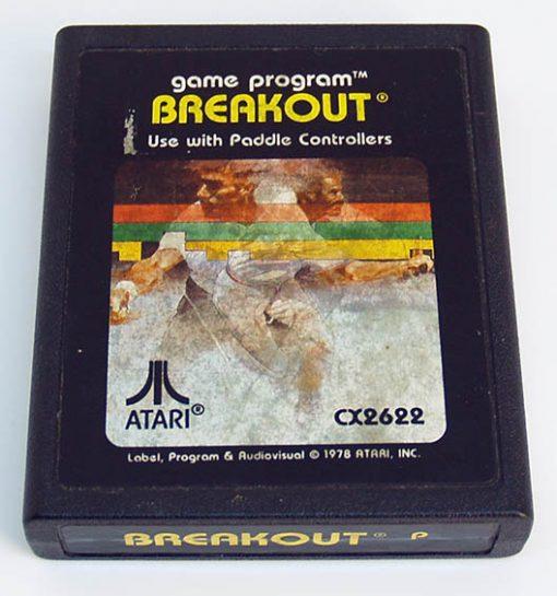 Breakout CART ATARI 2600