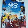 Go West: A Lucky Luke Adventure WII