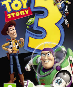 Toy Story 3 PSP