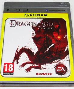 Dragon Age: Origins PS3