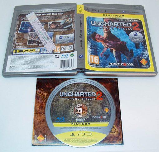 Uncharted: Edição Especial PS3