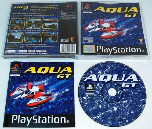 Aqua GT PS1