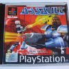 Assault PS1