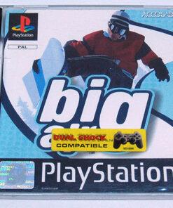 Big Air PS1