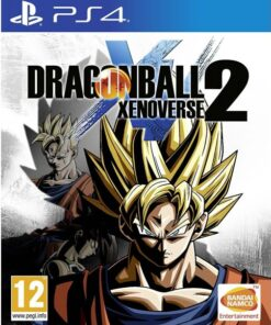 Dragon Ball: Xenoverse 2 PS4
