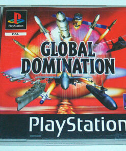 Global Domination PS1