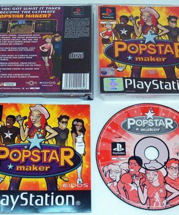 Popstar Maker PS1