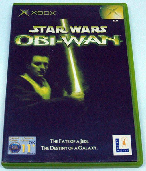 Star Wars: Obi-Wan XBOX
