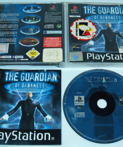 The Guardian of Darkness PS1