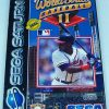 World Series Baseball II SEGA SATURN