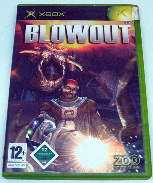 Blowout XBOX
