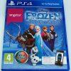 Singstar Frozen: O Reino do Gelo PS4
