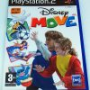 Disney Move PS2