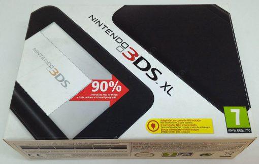 Consola Usada Nintendo 3DS XL