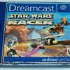 Star Wars: Episode 1 Racer DREAMCAST