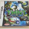 TMNT NDS