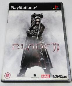 Blade II PS2