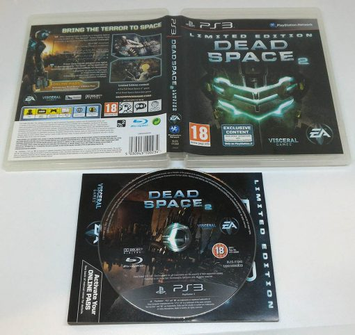 Dead Space 2 - Limited Edition PS3