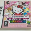 Happy Party with Hello Kitty & Friends NDS