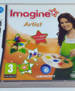 Imagine Artist NDS