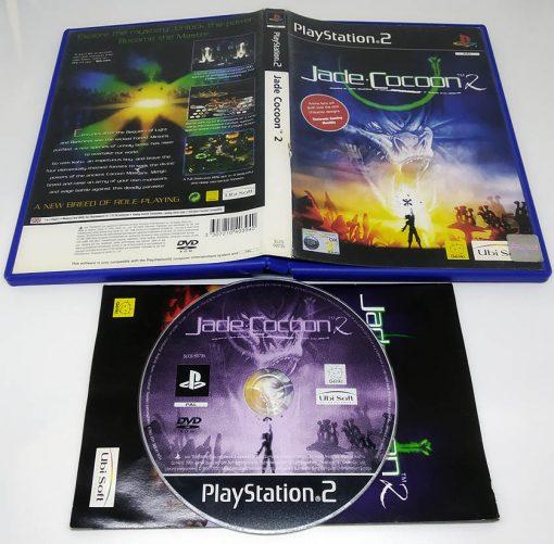 Jade Cocoon 2 PS2