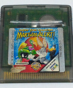 Looney Tunes Collector: Martian Alert GAME BOY COLOR