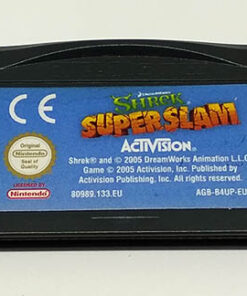 Shrek Super Slam CART GAME BOY ADVANCE