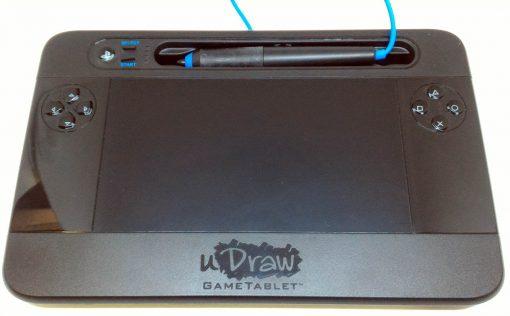 uDraw GameTablet Pack PS3