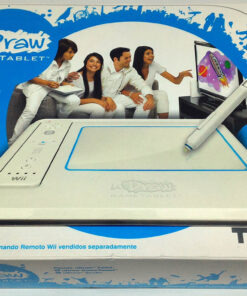 uDraw GameTablet Pack WII